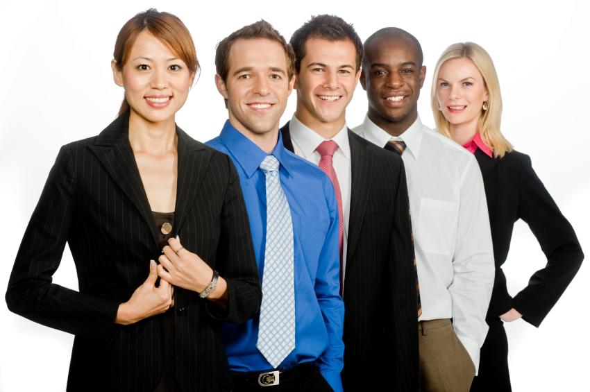 Bring Millennial talent to your organization.