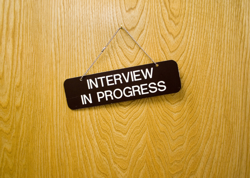 Interview for Innovation
