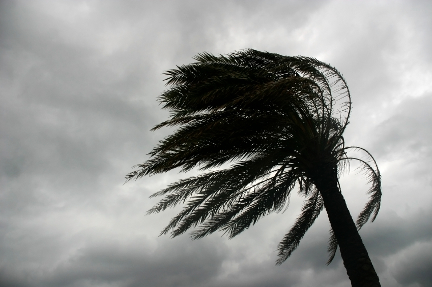 Hurricane season predicted to heat up