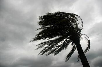 Hurricane season predicted to heat up