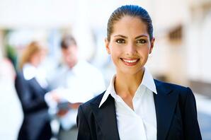 Women Making Strides in Insurance Industry
