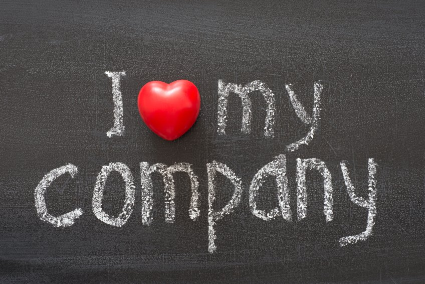 Love the One You're With: Increasing Employee Engagement