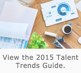0315 Talent Trends