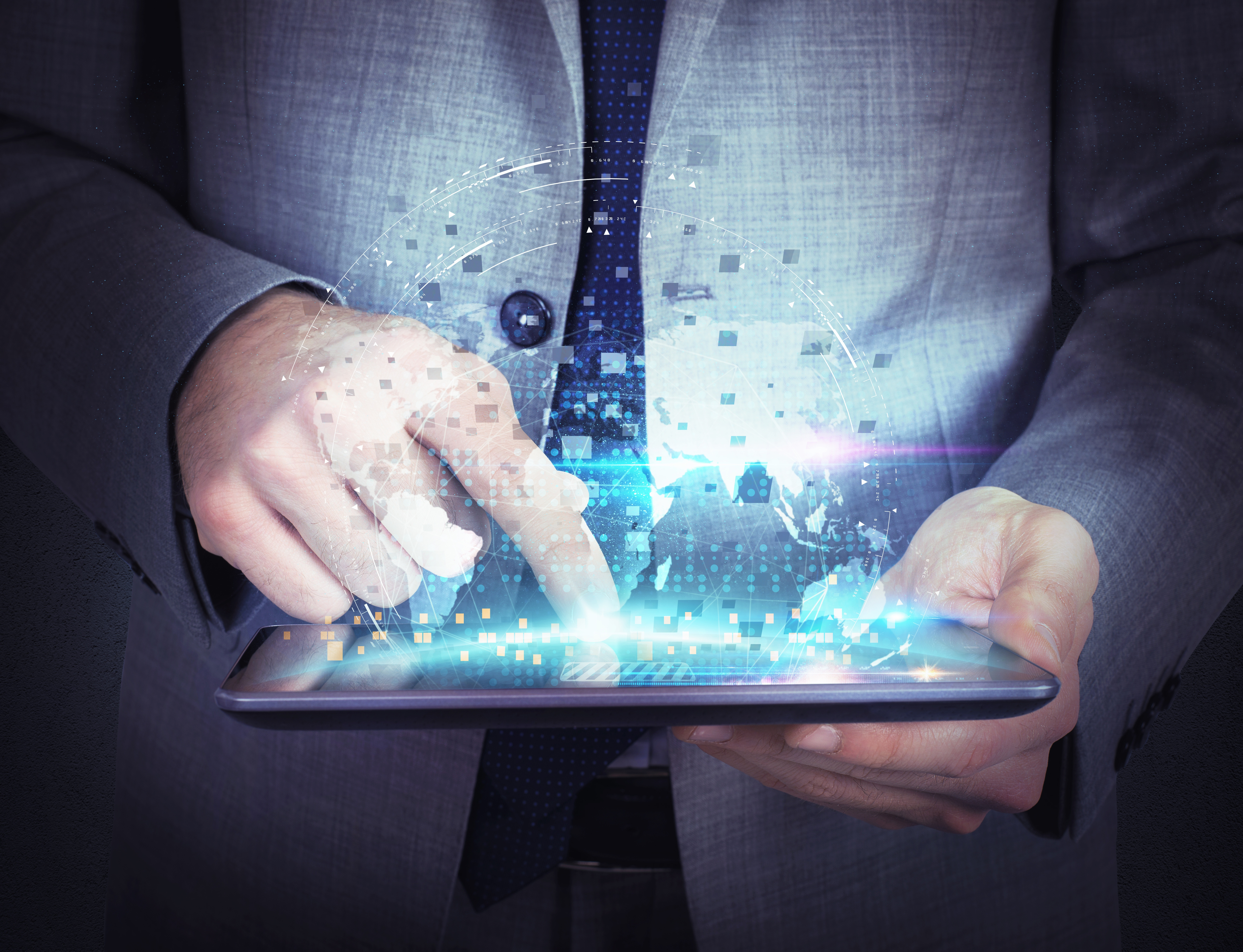 Using Technology to Attract Talent