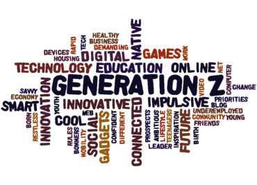 Generation Z - The Next Generation of Talent
