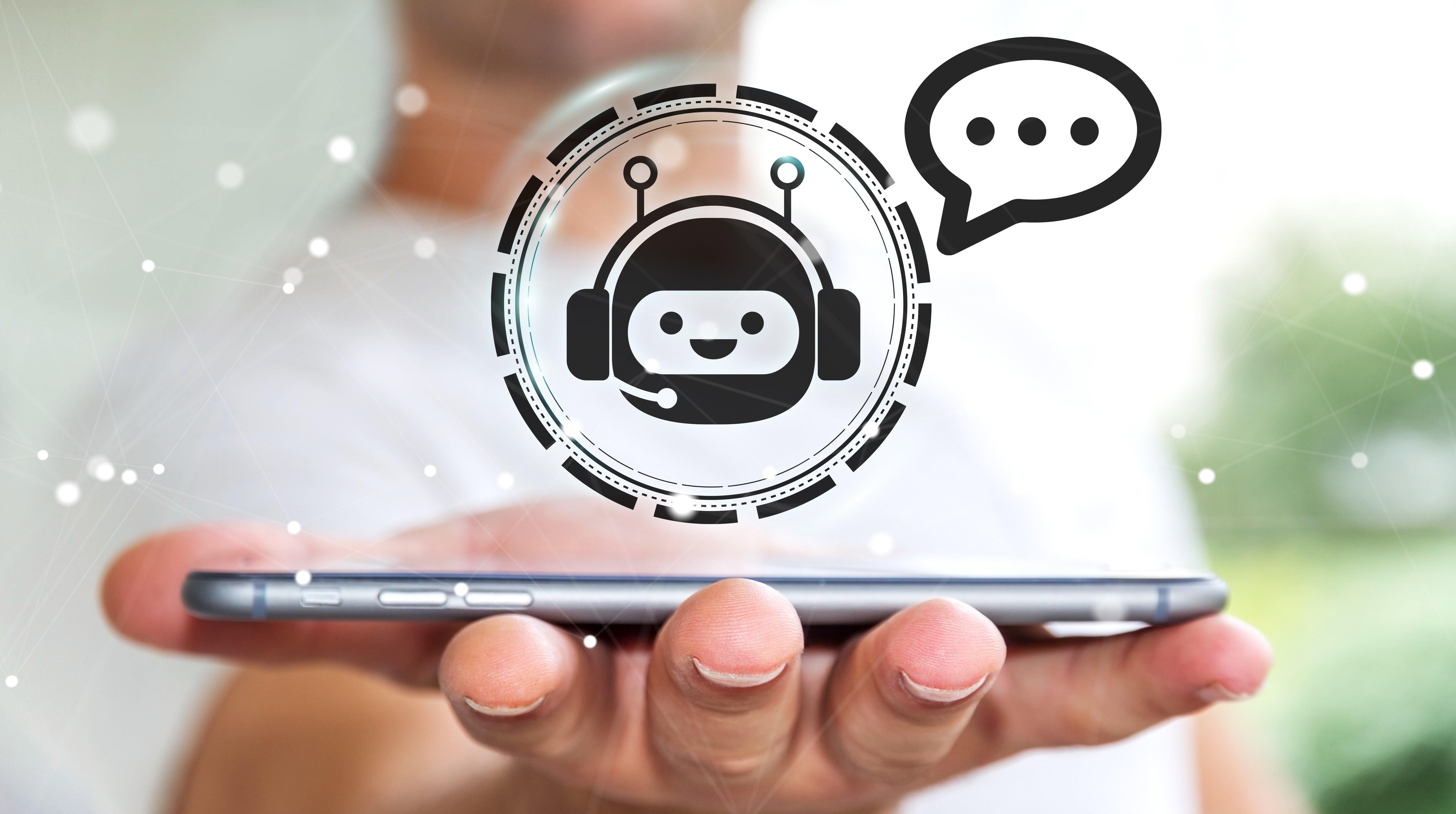 Chatbots Provide Convenience