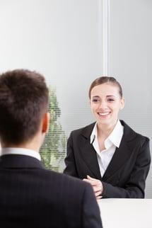 Candidate Recruitment