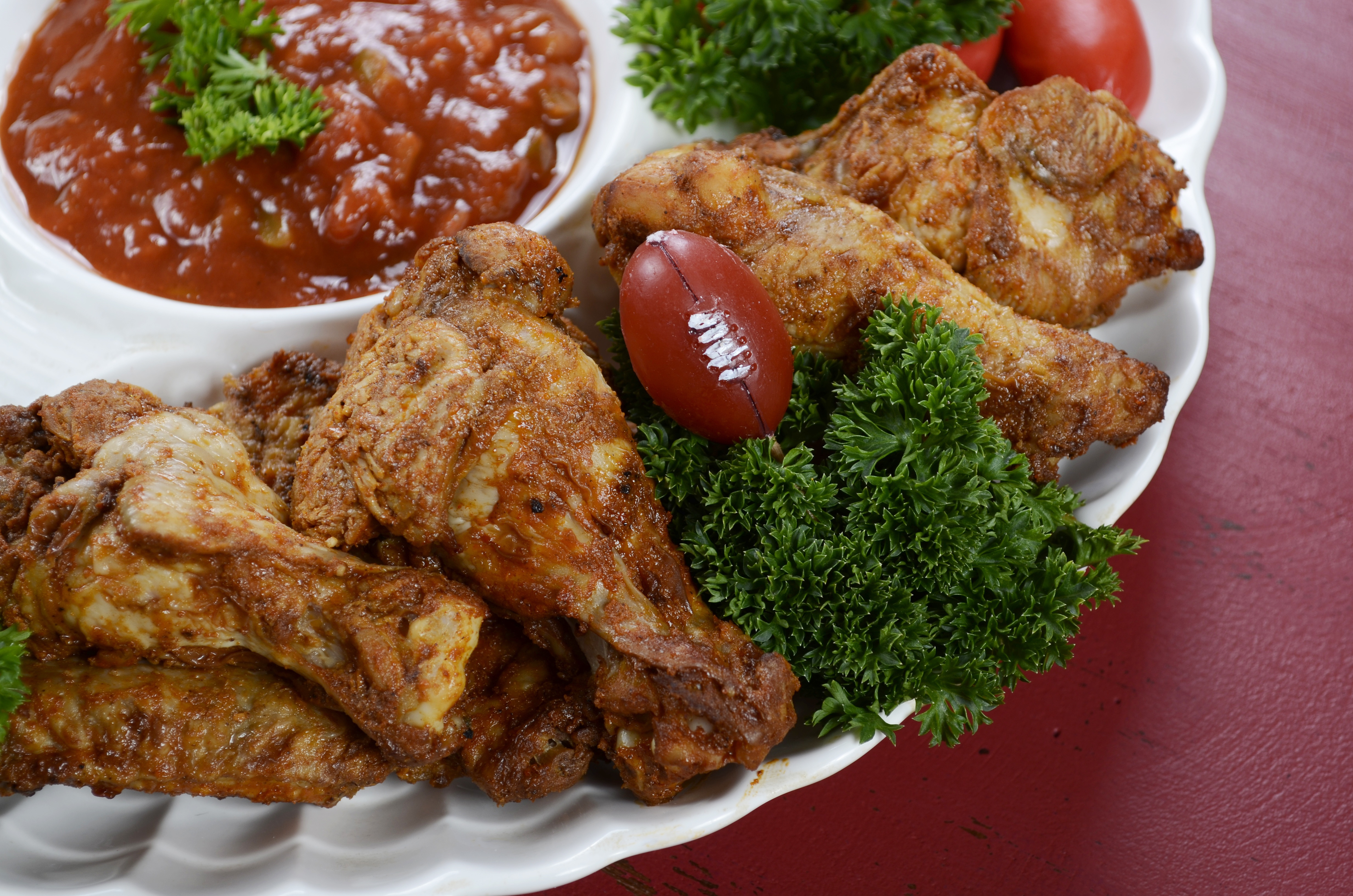 Super Bowl Sunday is the second-largest food consumption day of the year, following Thanksgiving.