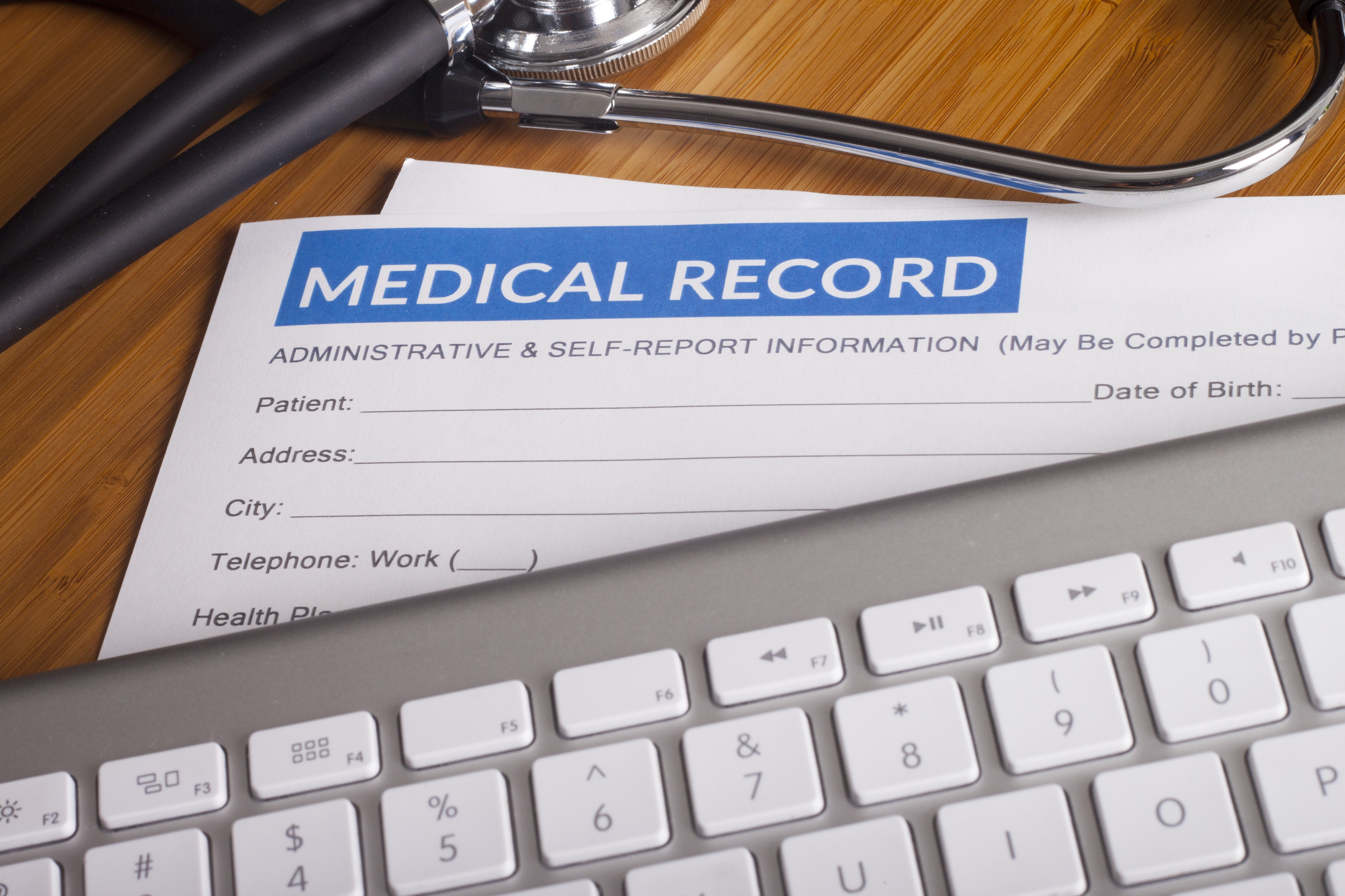 Health Insurance Transparency