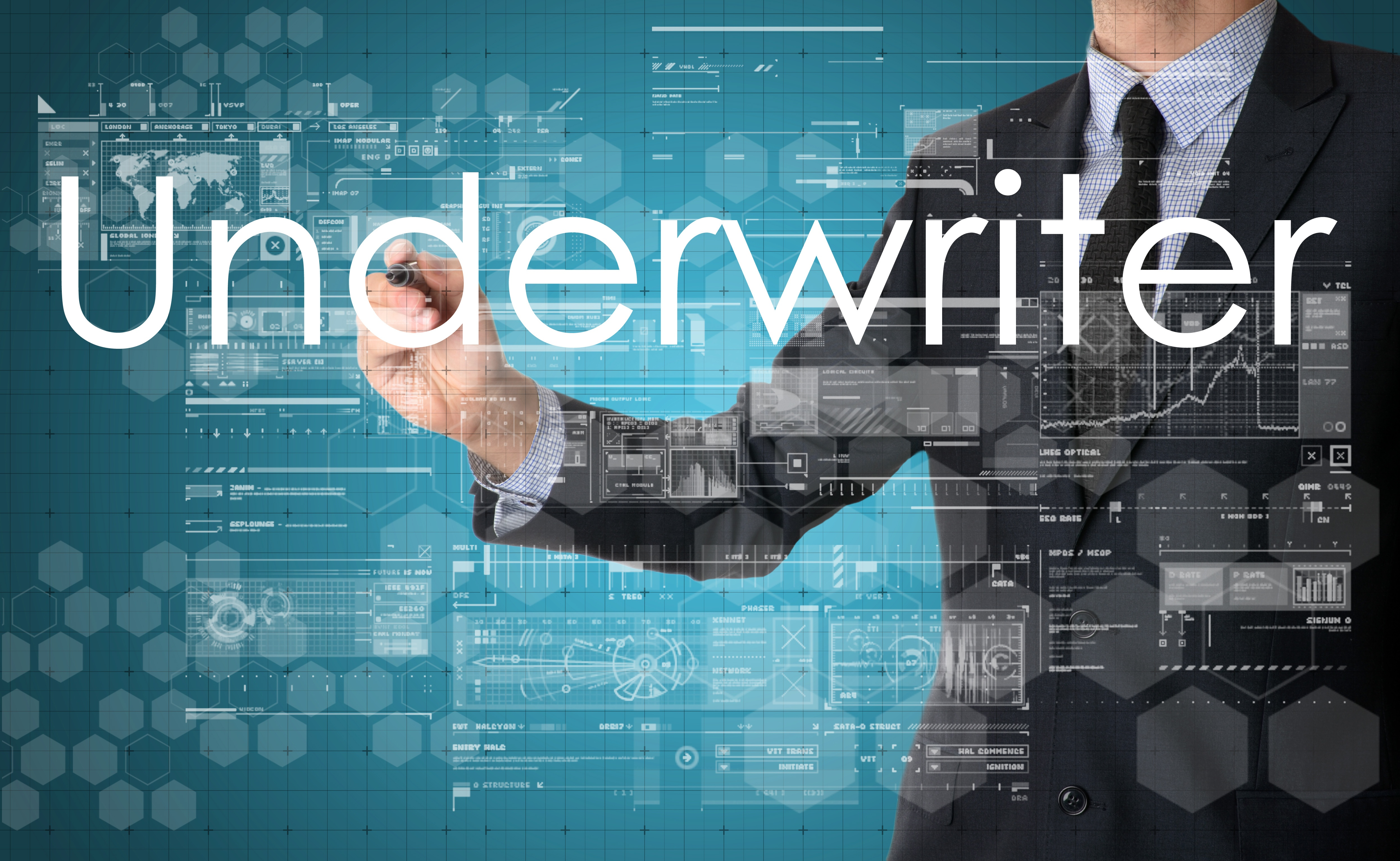 The Great Underwriting Shortage