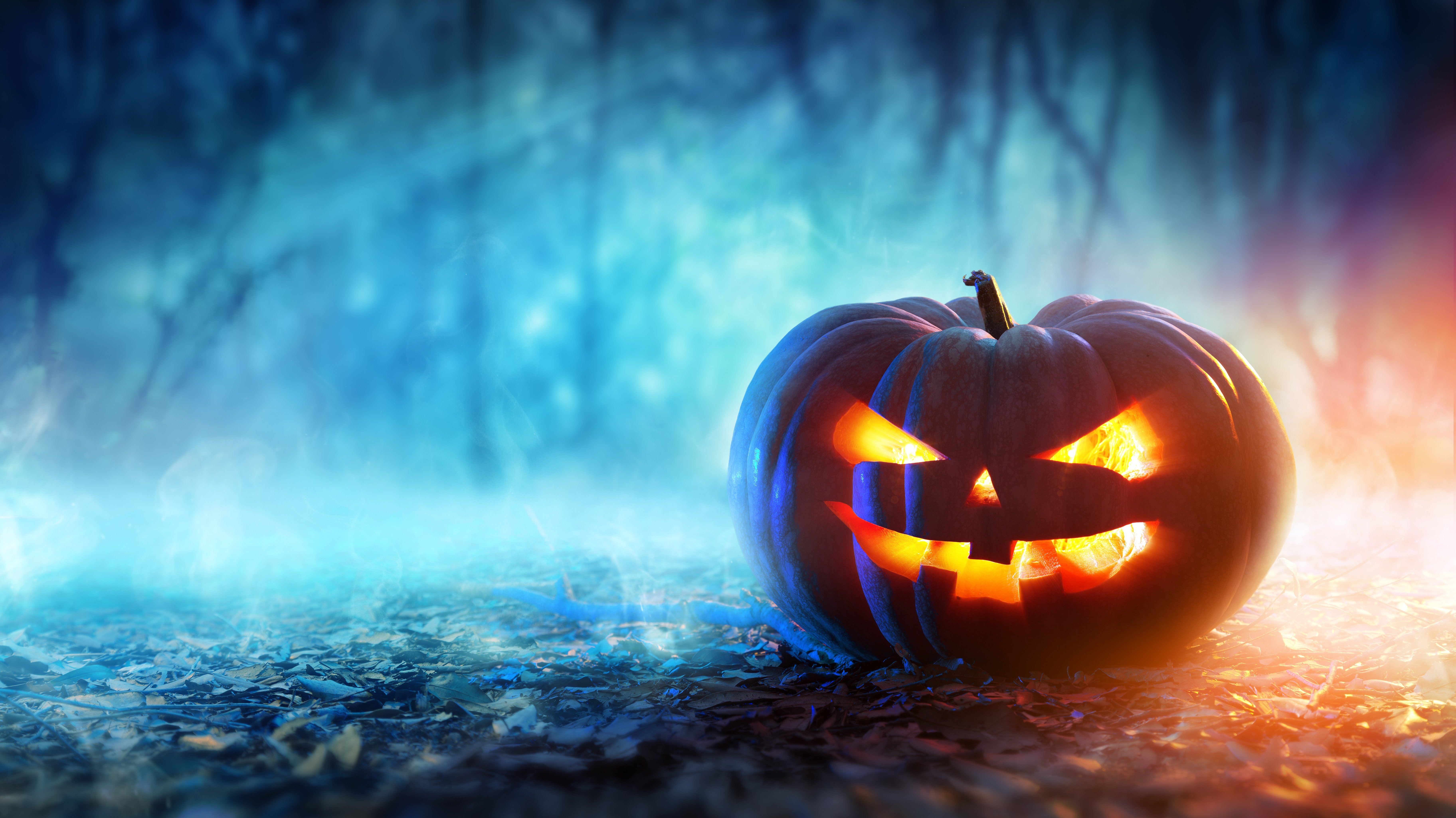 Scary Stuff: Halloween Insurance Claims