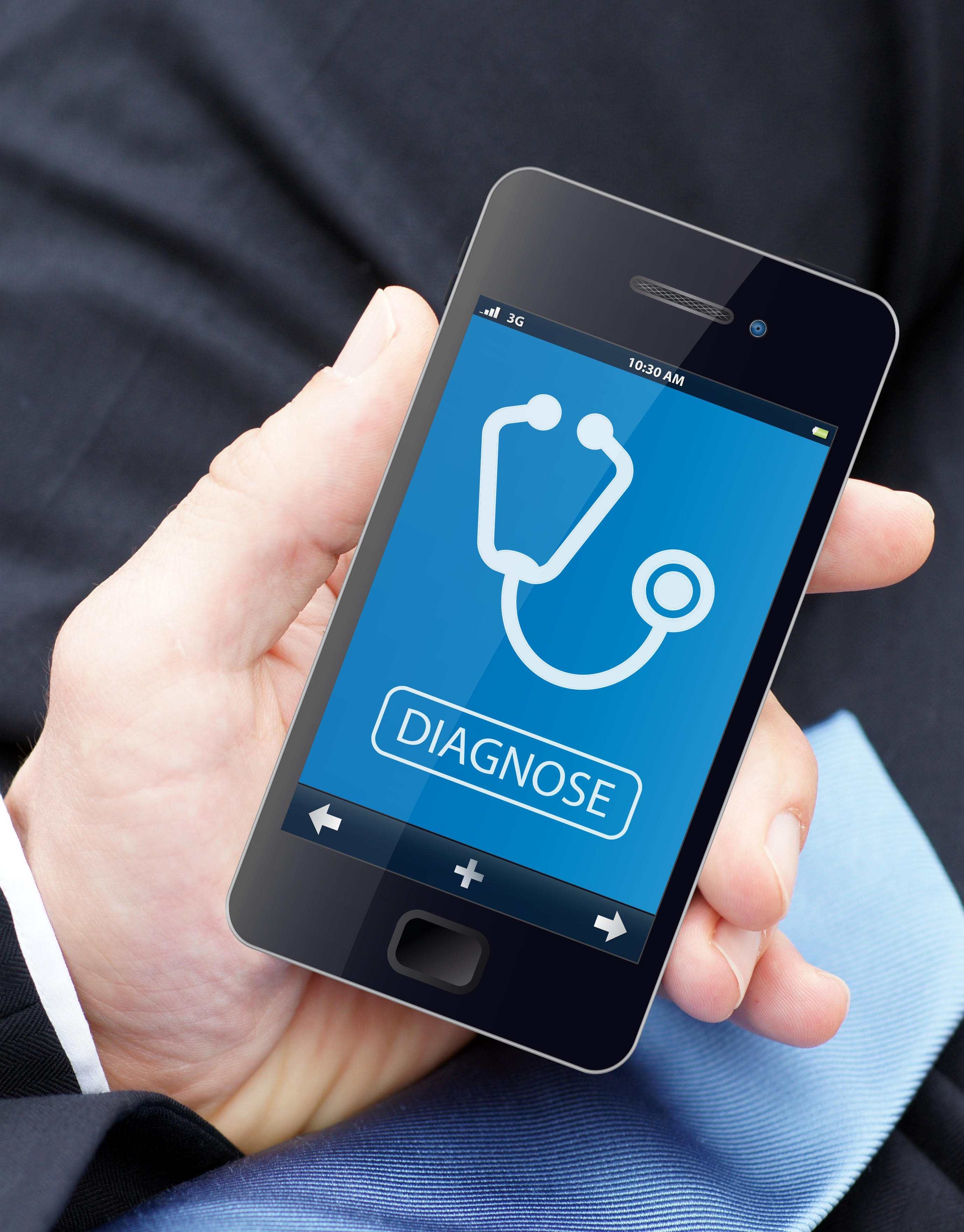 care management technology