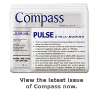 View the latest issue of Compass.