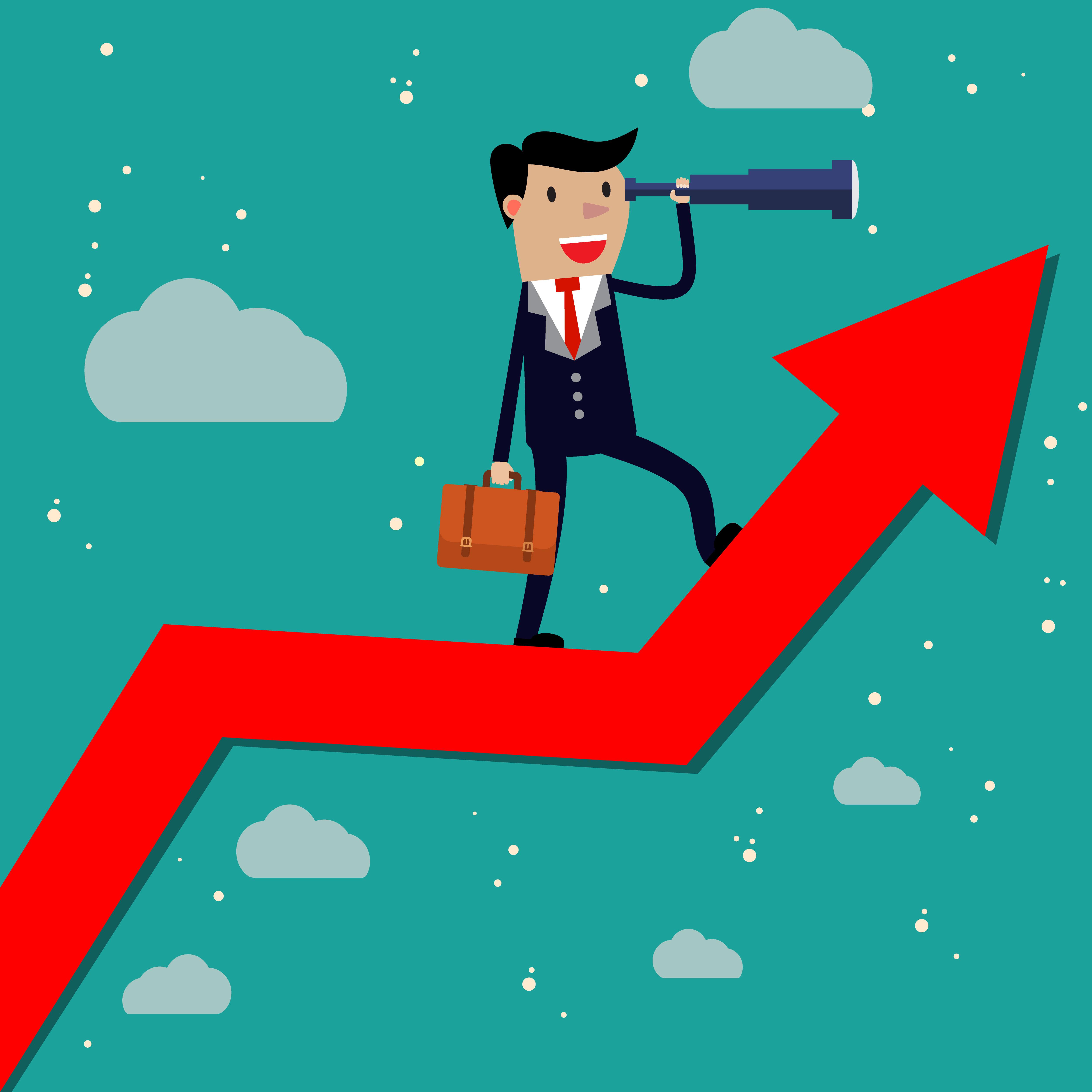 Insurance Industry Talent Trends