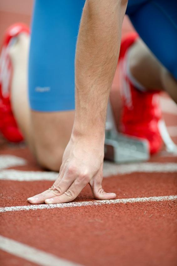 Insuring Olympic Athletes