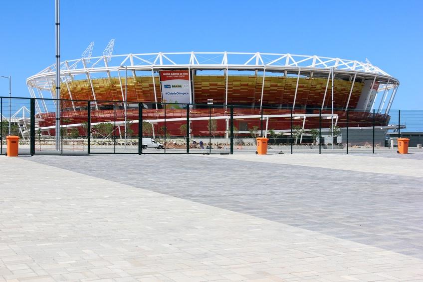 Rio de Janeiro, 2016 Summer Olympics Insurance