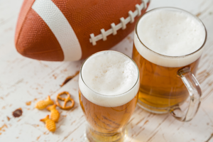 What is your Super Bowl party missing?