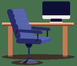 Create a dedicated workspace.