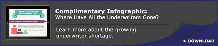 Where have all the underwriters gone?