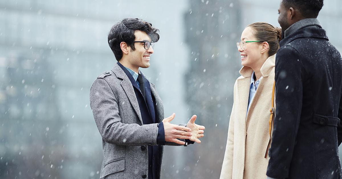 Insurance Recruiters Blog