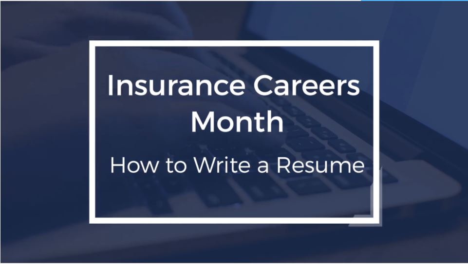 Insurance Recruiters Blog